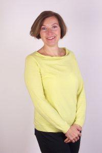 Dr. Mirela Eskinja