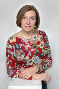 Dr. Mirela Eskinja - Psychotherapeutin in Wien